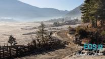 Cùng Canon EOS R chinh phục Bhutan