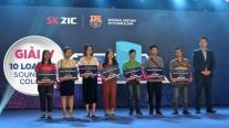Dầu động cơ số 1 Hàn Quốc SK ZIC gia nhập thị trường Việt Nam