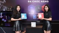 Synnex FPT sẽ phân phối các sản phẩm của Western Digital tại Việt Nam