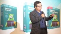 Kaspersky ra mắt loạt giải pháp cho người dùng cá nhân