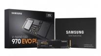 Samsung 970 EVO Plus: SSD NVMe hiệu năng cao