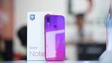 Xiaomi Redmi Note 7 lên kệ Di Động Việt, giá từ 4 triệu đồng
