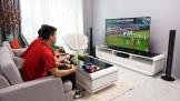 Sony mang thế giới giải trí đến với Đội tuyển Bóng đá Quốc gia