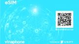 Khách hàng VinaPhone đã có thể đặt trước eSIM online
