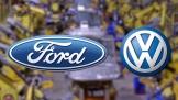 Ford cùng Volkswagen thiết lập Liên Minh sản xuất ô tô toàn cầu