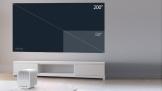 Xiaomi Mi Home Projector Lite được bán ở Trung Quốc