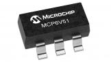 Microchip ra mắt bộ khuếch đại thuật toán zero-drift MCP6V51