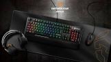 Thương hiệu gaming gear KROM sắp về Việt Nam