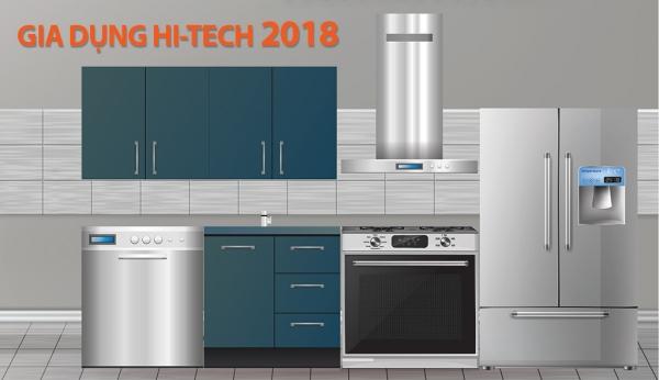 Gia dụng Hi-Tech 2018