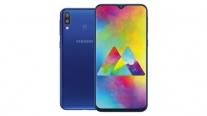 """Samsung Galaxy M20: """"Siêu pin"""" chính thức trình làng"""