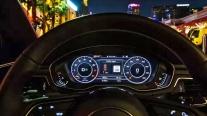 Audi phát triển công nghệ giúp người lái tránh vượt đèn đỏ