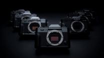 Fujifilm trình làng máy ảnh mirroless và ống kính Fujinon mới