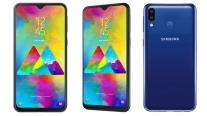Vì sao Samsung lại ra mắt dòng 'siêu pin' Galaxy M series?