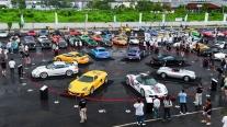 Porsche Châu Á Thái Bình Dương tăng trưởng mạnh trong năm kỷ niệm