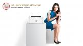 [Editor's Choice 2018] HP LaserJet Pro MFP M15W: Máy in đơn sắc tốt nhất