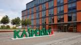 Năm 2018, doanh thu toàn cầu của Kaspersky Lab tăng trưởng tốt