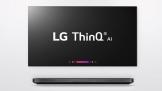 2018: TV của LG sẽ nhanh hơn và thông minh hơn