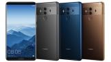 Huawei Mate 10 Pro sẽ được bán tại Mỹ vào tháng 2