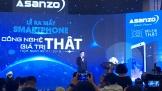 Asanzo ra mắt 2 mẫu smartphone phổ thông đầu tiên của năm 2018