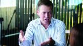 [Talk] Mr Sean Preston:  Giám đốc Visa tại Việt Nam, Campuchia và Lào