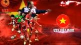 VinaPhone tiếp sức cho đội tuyển U23 Việt Nam