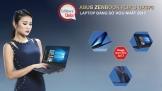 [Editor's Choice 2017] ASUS ZenBook Flip S UX370 - Laptop đáng sở hữu nhất 2017
