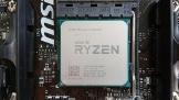 Cận cảnh APU AMD Ryzen 3 2200G