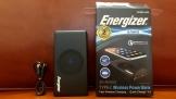 Energizer QE10000CQ sạc nhanh mà nạp cũng nhanh