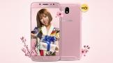 Samsung Galaxy J7 Pro phiên bản hồng tinh tế cho phái đẹp