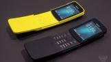 MWC 2018: Nokia lại hoài cổ khi hồi sinh Nokia 8110