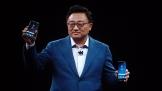 Samsung Galaxy S9/ S9+ ra mắt, khai phóng trải nghiệm ngôn ngữ hình ảnh