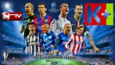 K+ độc quyền phát sóng giải UEFA Champions League và Europa League