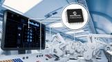 Microchip trình làng 2 dòng vi điều khiển kỹ thuật số mới