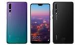 Huawei P20 Pro sở hữu 3 camera sau với camera chính lên đến 40 'chấm'