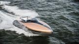 Du thuyền thể thao Lexus Sport Yacht nhận giải thưởng lớn