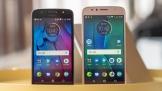 Loạt smartphone mới của Moto sẽ ra mắt trong thời gian tới