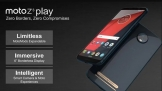 Lenovo rục rịch ra mắt dòng smartphone Moto Z3