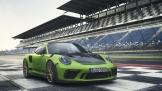 Porsche 911 GT3 RS phiên bản 2018