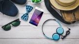 Sharp Pi: smartphone camera kép giá hấp dẫn nhất thị trường