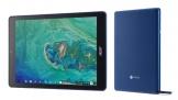 Acer ra mắt tablet chạy Chrome OS