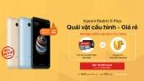 FPT Shop tăng thêm 2.000 suất đặt trước Xiaomi Redmi 5 Plus