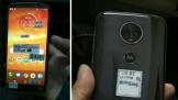 Moto E5 Plus bất ngờ xuất hiện