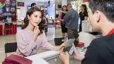 FPT Shop độc quyền phân phối Samsung Galaxy S9+ 128GB Lilac Purple