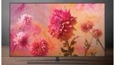 Mua Samsung TV QLED 2018 Q9F nhận ngay Galaxy S9