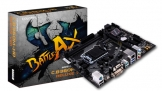 Colorful Battle Axe C.B360M-HD Deluxe V20 lựa chọn mới cho Intel Core i thế hệ 8