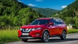 Nissan X-Trail: Crossover bán chạy nhất thế giới trong năm 2017
