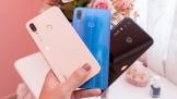 Chiêm ngưỡng '3 sắc thái' của Huawei Nova 3e