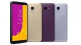 Samsung Galaxy J6 trình làng: màn hình vô cực, camera chinh phục bóng tối