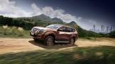 Nissan Terra hoàn toàn mới cho thị trường Đông Nam Á