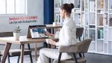 ZenBook Flip 14 (UX461): Lựa chọn mới cho doanh nhân